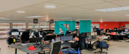 Oficina en rentabilidad zona Moncloa